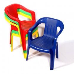 Children Plastic Chair