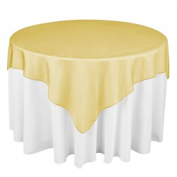 "Square Tablecloth  54"" x 54"""