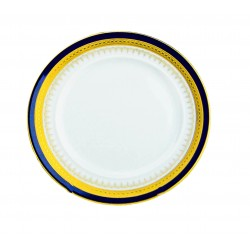Windsor Blue Dinner Plate 10 ½""