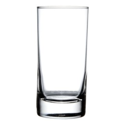 Low & High Ball Glassware