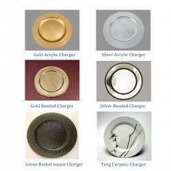Table Chargers