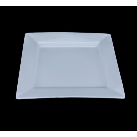 """16"""" Square Ceramic Platter"""