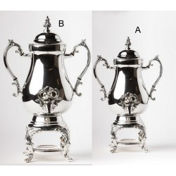 Silver Plated Coffee Urns