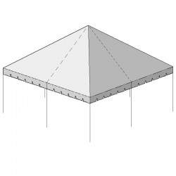 Frame Tent 30'  Series
